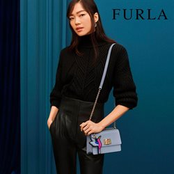 Furla catalogue ( 22 days left )