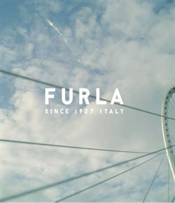 Premium Brands offers in the Furla catalogue ( More than a month )