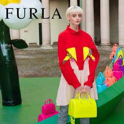 Furla offers in the Furla catalogue ( 17 days left)
