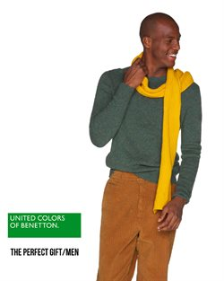 Offers from United Colors of Benetton in the Singapore leaflet