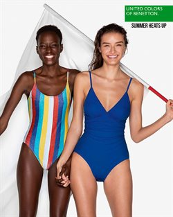 United Colors of Benetton catalogue ( 4 days left )