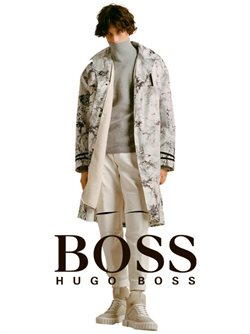 Offers from Hugo Boss in the Singapore leaflet