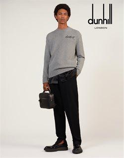 Dunhill catalogue ( 20 days left )