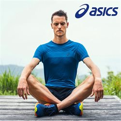 Offers from Asics in the Singapore leaflet
