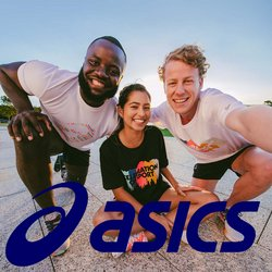 Asics offers in the Asics catalogue ( 13 days left)