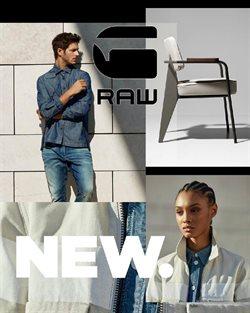 G-Star Raw catalogue ( Expired )