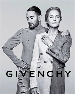 GIVENCHY catalogue ( 6 days left )