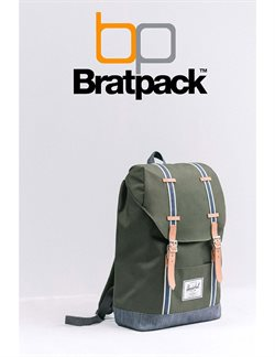 Offers from Bratpack in the Singapore leaflet