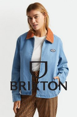 Brixton offers in the Brixton catalogue ( More than a month)