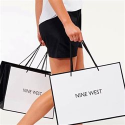 Offers from Nine West in the Singapore leaflet