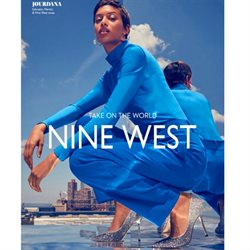 Nine West catalogue ( Expired )
