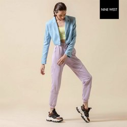 Nine West catalogue ( 17 days left )