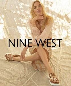 Nine West offers in the Nine West catalogue ( 10 days left)