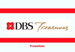 Banks offers in the DBS catalogue in Singapore ( 13 days left )