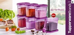Tupperware offers in the Tupperware catalogue ( 14 days left)