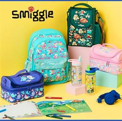 Travel & Leisure offers in the Smiggle catalogue in Singapore