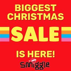 Smiggle catalogue ( Expired )