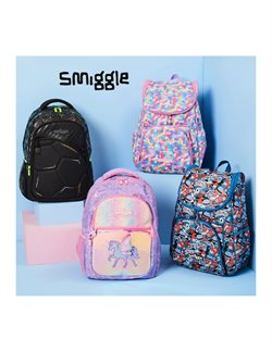 Smiggle catalogue ( 22 days left )