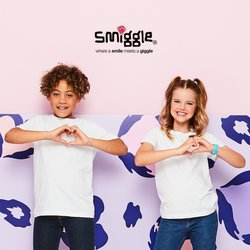Smiggle catalogue ( 16 days left )