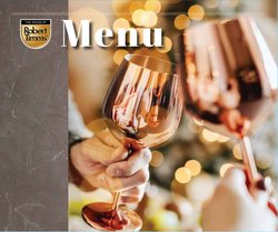 Restaurants offers in the The House of Robert Timms catalogue ( Expires tomorrow)