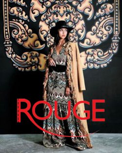 Rouge offers in the Rouge catalogue ( Expires tomorrow)