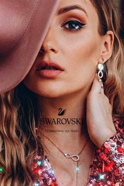 Jewellery & Watches offers in the Swarovski catalogue in Singapore ( More than a month )