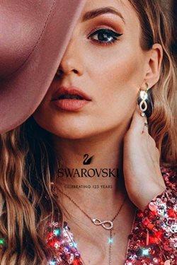 Swarovski catalogue ( More than a month )