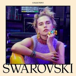 Swarovski offers in the Swarovski catalogue ( Published today)
