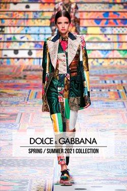 Dolce & Gabbana catalogue ( Expired )
