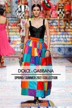 Dolce & Gabbana catalogue ( 2 days left )