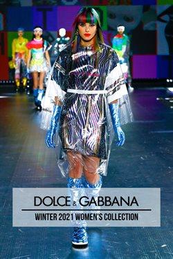 Dolce & Gabbana catalogue ( 18 days left )