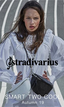 Offers from Stradivarius in the Singapore leaflet