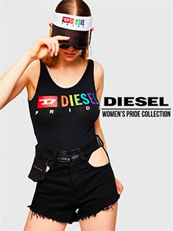 Offers from Diesel in the Singapore leaflet