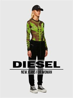 Diesel catalogue ( 2 days left )