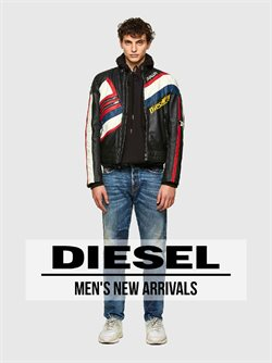 Diesel catalogue ( 6 days left )
