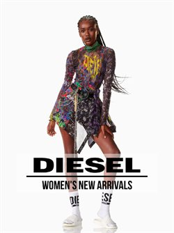 Diesel catalogue ( Expires tomorrow )
