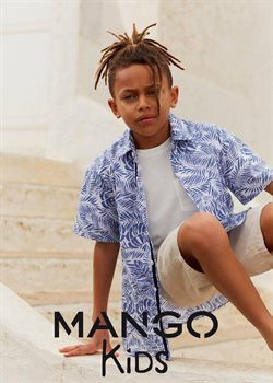 Mango Kids catalogue ( 24 days left )