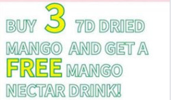 Offers from Daiso in the Singapore leaflet