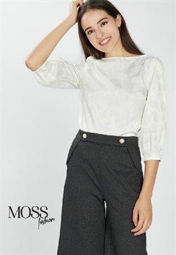 Moss Fashion catalogue ( Expired )