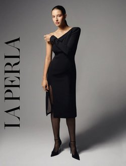 La Perla catalogue ( 7 days left )