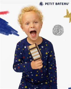 Petit Bateau catalogue ( 11 days left )