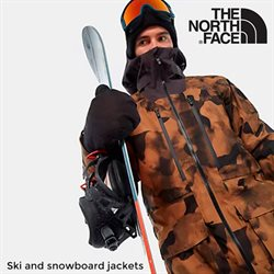 The North Face catalogue ( 1 day ago )