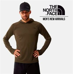 Sport offers in the The North Face catalogue ( 29 days left)