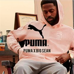 Sport offers in the Puma catalogue in Singapore