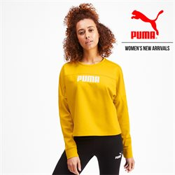 Offers from Puma in the Singapore leaflet