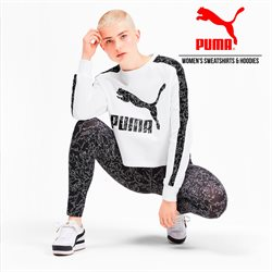 Puma catalogue in Singapore ( Expired )