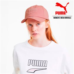 Puma catalogue ( More than a month )