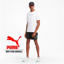 Sport offers in the Puma catalogue ( 28 days left)