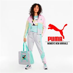Sport offers in the Puma catalogue ( More than a month)