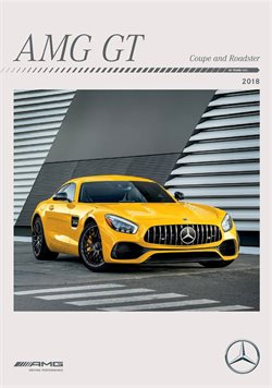 Cars, motorcycles & spares offers in the Mercedes Benz catalogue in Singapore